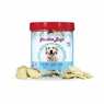 Grandma Lucy'S Just Dog Treats Just White Fish, 3 Oz Each