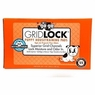 Gridlock Training Pads Gridlock Adhesive Back Pads 55 Pack, Pack