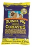 Guinea Pig Pellets, 2.5 lb, bag, From Hagen