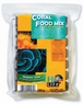 H2O Life Coral Food 200g Double Blister Cubes