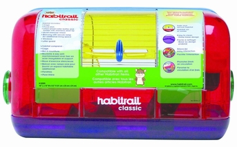 Habitrail Classic (assembled), From Hagen