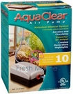 Hagen Aqua Clear Air Pumps, AquaClear Vibrator Pump Model 10