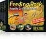 Hagen Exo Terra Feeding Rock, Reptile Cricket Feeder Reptile, From Hagen Exoterra