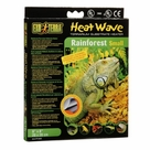 Hagen Exo Terra HeatWave Rainforest Pad, Small Under Tank Heating Heat Pad, From Hagen Exoterra