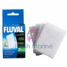 Hagen Fluval 2 Plus Polyester Pads, 4 Pack