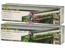 Hagen Glo T5 HO Linear Fluorescent Lighting System, Double 48 inch