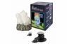 Hydor H2shOw Crystal Kit with Bubble Maker and ColorMix LED Spot Light