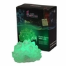 Hydor H2Show Earth Gems with LED for Aquarium, Green Emerald