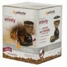 Infinity Lebistro Programmable Portion Control Pet Feeder