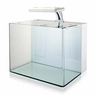 Innovative Marine 38 Gallon Mini Nuvo Aquarium (Tank Only) - White