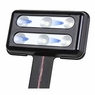 Innovative Marine 8 Watt 14000K Skkye Light Clamp LED Light - Black