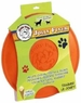 Jolly Pets Jolly Flyer Rubber Floating Disc
