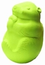 Jolly Pets Rubber Squirrel - 3-Inch