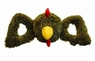 Jolly Pets Tug-a-Mal Rooster - Medium