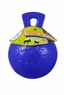 Jolly Pets Tug-n-Toss - Heavy Duty Chew Ball w/ Handle