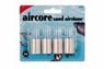 JW Pet Aircore Sand Airstone 1in 4pk