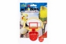 JW Pet Activitoy Birdie Basketball