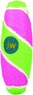 JW Pet Company 42211 Proten Spiral Stick for Pets, Small, Assorted Colors (Green/Pink or Green/Blue)