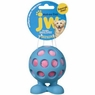 JW Pet Company Hol-Ee Cuz Medium Dog Toy, Colors Vary