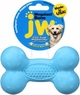 JW Pet Company Megalast Bone Dog Toy, Medium (Colors Vary)