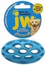 JW Pet Company Mini Hol-ee Football Dog Toy, Colors Vary