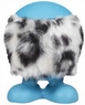 JW Pet Company Small Fuzz Cuz Dog Toy, Assorted