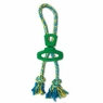 JW Pet Company Tug-A-Rama Slide 'N Loop Rope Toy, Tug