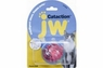 JW Pet Flower Ball 48ea