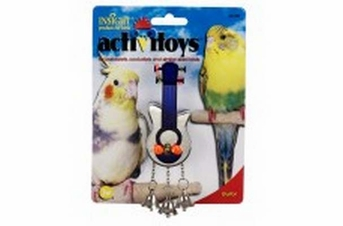 JW Pet Activitoy Guitar