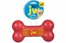 JW Pet iSqueak Bone Large