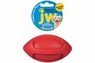 JW Pet iSqueak Funble Football Small