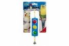 JW Pet Activitoy Traffic Light