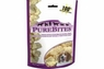 PureBites 100% USDA Freezed Dried Ocean Whitefish Dog Treats 7oz