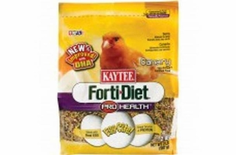 Kaytee Forti-Diet Pro Health Eggcite Canary 2lb