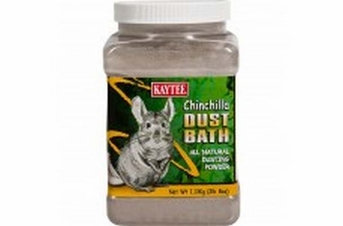 Kaytee Chinchilla Dust 2.5lb