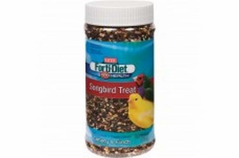 Kaytee Forti-Diet Pro Health Canary Songbird 9oz Jar