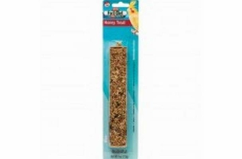 Kaytee Forti-Diet Pro Health Cockatiel Honey Stick 4oz