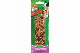 Kaytee Fiesta Fruit Raisn Small Animal Stick 2.25oz