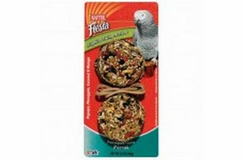Kaytee Fiesta Parrot Tropical Swing-A-Treat 3.1oz