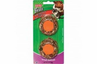 Kaytee Fiesta Orange Tangerina Small Animal Yogurt Cup 3.80Z