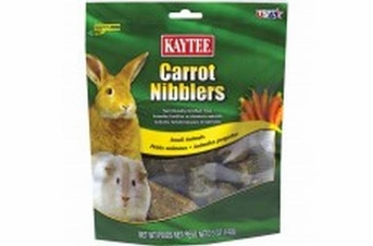 Kaytee Nibblers Carrot 5oz