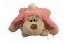 Kong Cozie Floppy the Rabbit Medium
