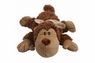 Kong Cozie Spunky the Monkey Medium
