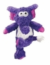 KONG Cross Knots Elephant Medium/Large