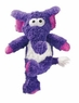 KONG Cross Knots Elephant Small/Medium
