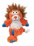 KONG Cross Knots Lion Small/Medium
