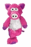 KONG Cross Knots Pig Medium/Large