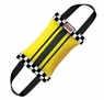 KONG Fire Hose Ballistic Double Tug Toy for Dogs