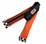 KONG Fire Hose Ballistic Y-Shape Toy for Dogs, Medium