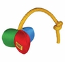 KONG Funsters Flip Dog Toy, X-Small